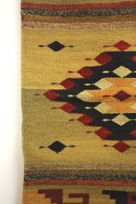 mexican carpet