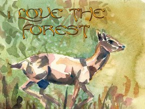 deer-LUV-forest-web