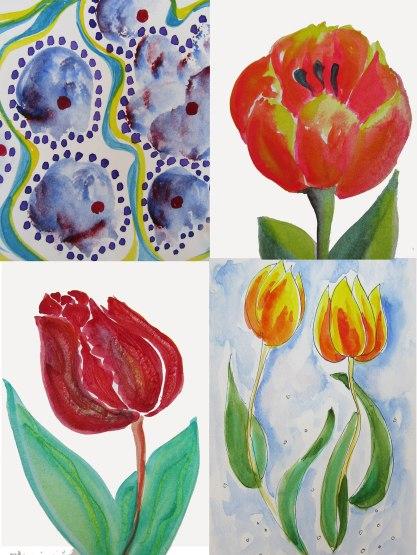 tulip-combo web